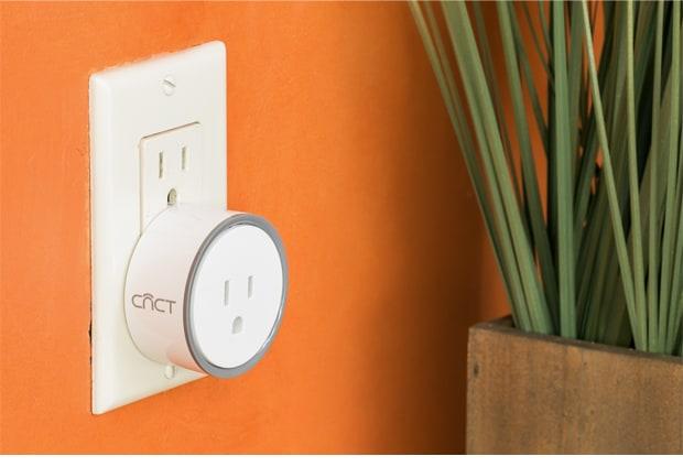 Intelliplug Your Friendly Wi Fi Smart Plug Indiegogo