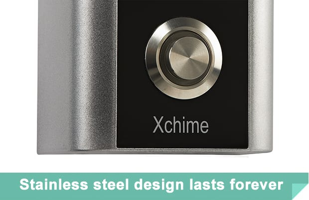 Xchime The World S Most Versatile Video Doorbell Indiegogo