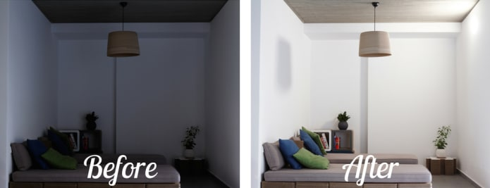 Caia A Robot That Fills Your Home With Sunshine Indiegogo