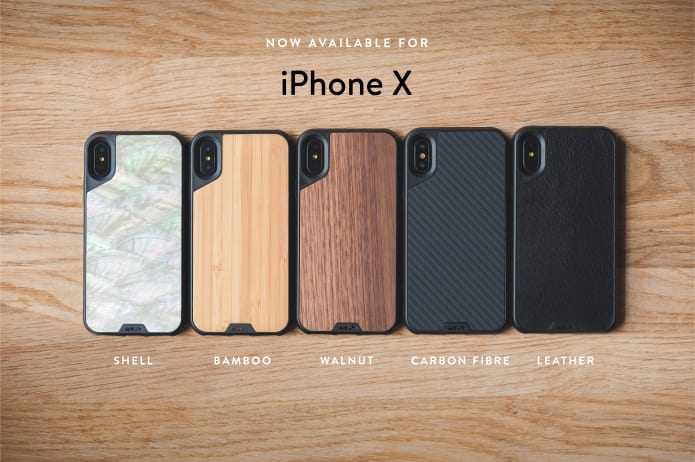 Protective Iphone X And 8 Cases Mous Limitless Indiegogo