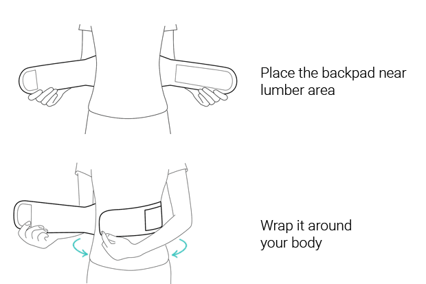 Spino Simple Solution For A Healthy Back Indiegogo