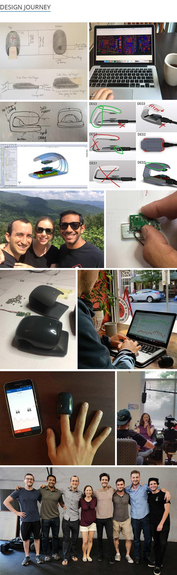 CorSense | Indiegogo