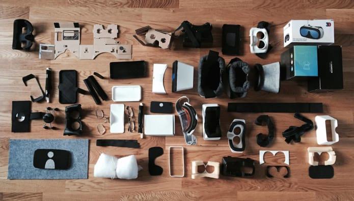 MovieMask - Your Portable Cinema | Indiegogo