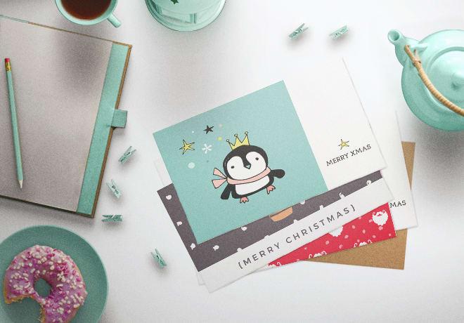 Oho Personalized Augmented Reality Greeting Cards Indiegogo